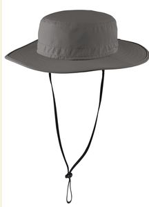 Port Authority No Fly Zone Outdoor Wide-Brim Hat